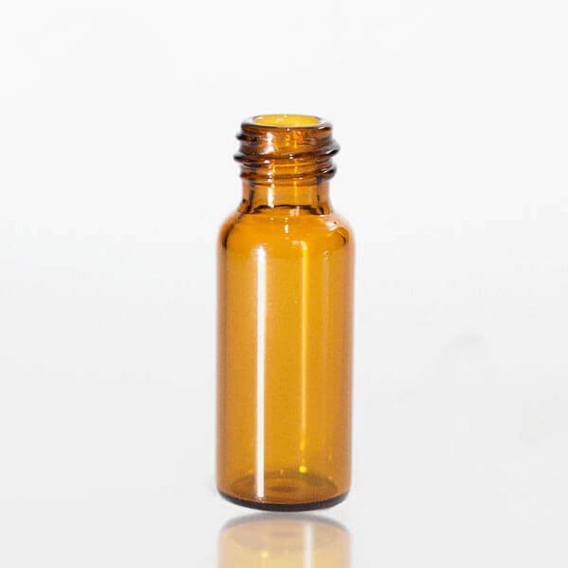 8-425 amber vial