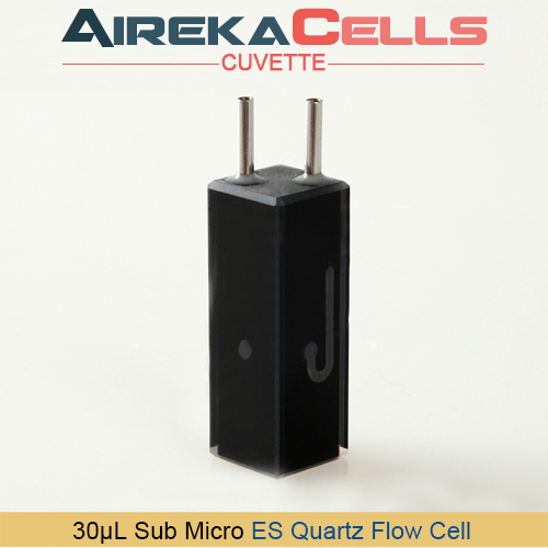 Glued Flow Cell