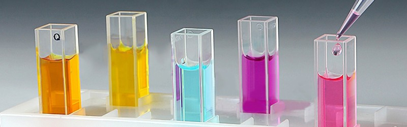 Custom Cuvette and Flow Cell Manufacturing