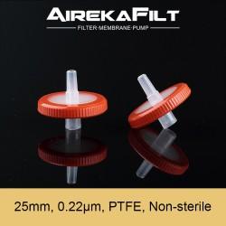 Syring filter 25mm