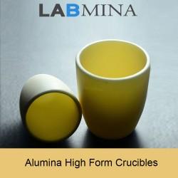 High Form Crucibles