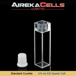 Fire-fused Cuvette