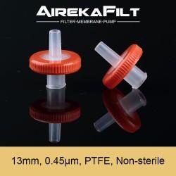 Jun 13mm 0.45um Syringe Filters