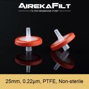 Syring filter 25mm (5)