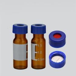 Screw 9mm Vial